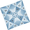 Magic Squares Logo